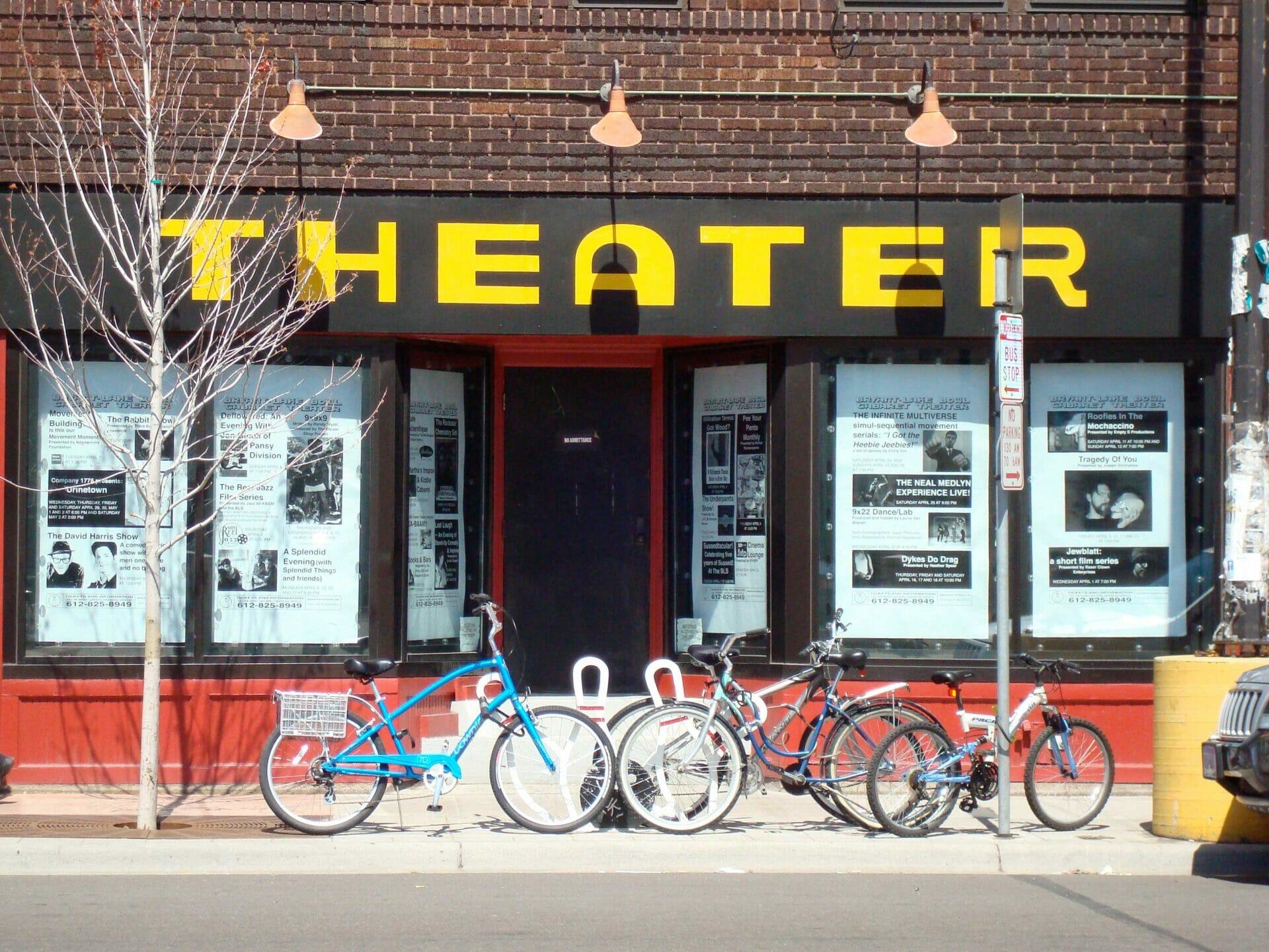 theaterSM